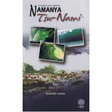 NAMANYA TSU-NAMI