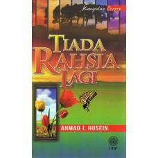 TIADA RAHSIA LAGI