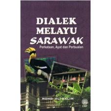 Dialek Melayu Sarawak: Perkataan, Ayat dan Perbualan
