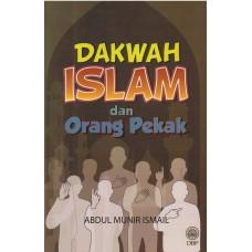 Dakwah Islam dan Orang Pekak