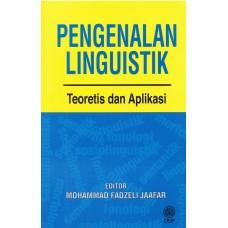 Pengenalan Linguistik Teoretis dan Aplikasi