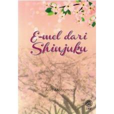 E-MEL DARI SHINJUKU
