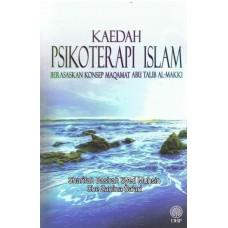 KAEDAH PSIKOTERAPI ISLAM