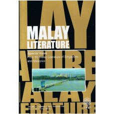 MALAY LITERATURE VOLUME 27 NUMBER 1 2014
