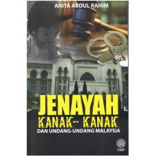 JENAYAH KANAK-KANAK