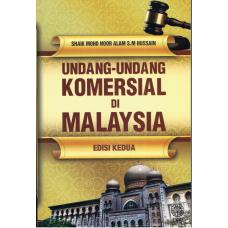 UNDANG-UNDANG KOMERSIAL DI MALAYSIA
