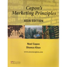 CAPON'S MARKETING PRINCIPLES
